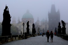 prague-in-the-morning-689894_1280 (randy-travel) Tags: magnificent europe centraleurope