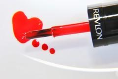 I love the Glaze (Rod Anzaldua) Tags: macro macromonday macromondays hmm glaze heart revlon red brush