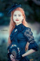 La_Grande_Jatte_20160529_0431 (ivan.sgualdini) Tags: 2016 cagliari canon canon70200 costume dress giardini grande jatte lagrandejatte portrait pubblici ritratto victorian vittoriano