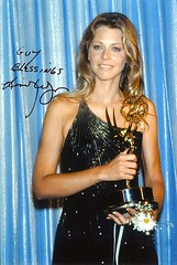Lindsey Wagner. (Jonathan C. Aguirre) Tags: bionic woman lindsey wagner arms muscles biceps flexing arm fetish strong girls sexy