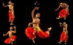 Parshwanath_19 (akila venkat) Tags: bharatanatyam parshwanathupadhye maledancer dancer art culture performance indiandance classicaldance bangalore sevasadan