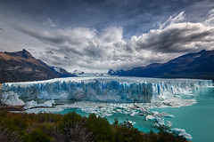 Calafate.12 (G.Paskudzki) Tags: travel hiking water ice argentina patagonia calafate peritomoreno blue cold snow glacier