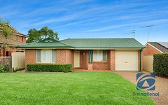 7 Olwen Place, Quakers Hill NSW