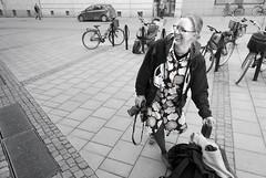 Kristina fotar - bakom scenen (arkland_swe) Tags: fotografering photographer