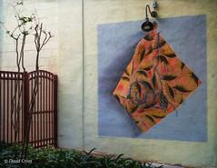 Re-Art (HSS) (buffdawgus) Tags: california californiacentralvalley canon5dmarkiii canonef24105mmf4lisusm lightroom6 mural sacramento sutterdistrict topazsw wallmural