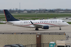 Republic Airline // Embraer ERJ-170SU // N809MD (cn 17000022) // KDAY 4/14/17 (Micheal Wass) Tags: day kday daytoninternationalairport daytonairport jamesmcoxdaytoninternationalairport yx rpa republicairlines republicairline embraer erj170 embraer170 embraererj170 embraererj170100 erj170100 embraer170su erj170100su embraererj170100su e170 n809md aerotagged aero:airline=rpa aero:man=embraer aero:model=erj aero:series=170 aero:special=su aero:tail=n809md aero:airport=kday