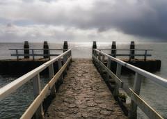 Afsluitdijk 03 (Hans Heemsbergen) Tags: afsluitdijk hansheemsbergen hollandslicht lumixg3 droom ijselmeer