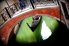 venezia (Rino Alessandrini) Tags: gondola grand canal venice architecture place famous canale europe italian culture travel viaggio tourism turismo cityscape cultura cultures veneto water urban scene ponte venezia imbarcazione gondoliere
