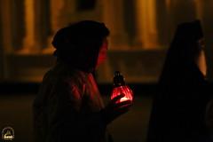 Matins for Holy Friday / Утреня Великой Пятницы (30) 13.04.2017