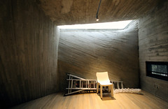 IMG_8077 (trevor.patt) Tags: archiunion architecture concrete hyperbolicparaboloid shuttering westbund art gallery shanghai cn