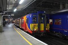 5849 (matty10120) Tags: class railway rail train transport travel 455849 london waterloo 455 south west trains