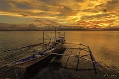 Sunset in Paradise (ralphb58.) Tags: philippines palawan elnido sunset apulitisland island paradise relaxing