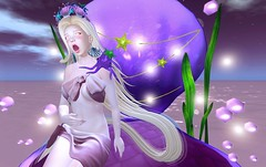 Siren Song (Anabigail) Tags: kaithleens limit8 theepiphanie yokai sl blogger events