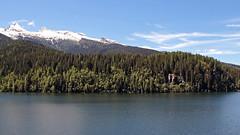 Lake Paneveggio (ab.130722jvkz) Tags: italy trentino alps easternalps lagorai lakes mountains valleys