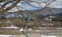 Ogimachi village - Shirakawa go _08 (Avi Zioni) Tags: japan travel ogimachi village shirakawa go