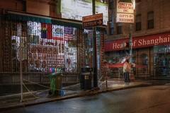 Only in Chinatown (karinavera) Tags: travel sonya7r2 sanfrancisco street people city chinatown night urban rain