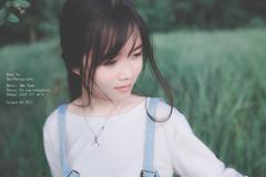 NAS_0644 (Nas-Photographer) Tags: nasphoto inboxshooting nasphotography blue girl green duhaphoto japan sagon042017 saigon 2017 sweet lucky