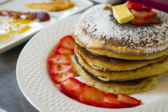 Hot cakes (Aldo VC) Tags: food hotcakes cake flavors colors strawberry