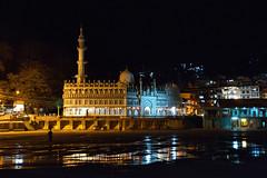 Nainital mosque. (draskd) Tags: nainital mallital mosque uttarakhand nightscene nightphoto night scenic draskd