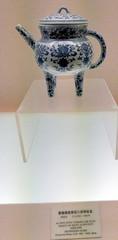 L1160270 (H Sinica) Tags: 道光 porcelain 青花 qing 清 景德鎮 jingdezhen qinghua blueandwhite daoguang