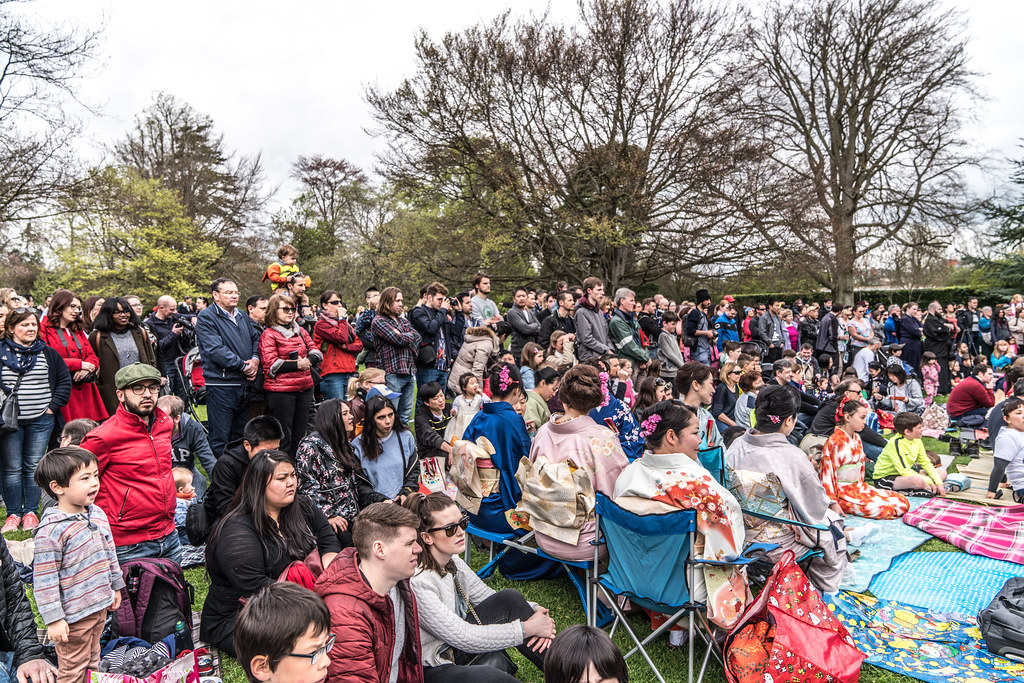 EXPERIENCE JAPAN FESTIVAL DAY 2017 [AT FARMLEIGH IN PHOENIX PARK]-127169