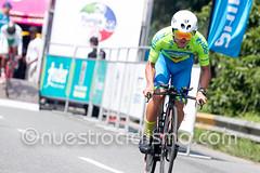 Prólogo Vuelta de la Juventud 2017