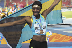 IMG_7918-069 (DRAFDESIGNS) Tags: iaafbtcworldrelays2017 sports trackandfield sprints world champions sportshereos iaaf olympicathletes outdoorsports goldmedal winners