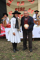 IMG_7572 (AgendaGauchaJujuy) Tags: aniversario fortingauchoelpialdereyes almuerzo criollo baile gauchos gauchas paisanas villajardíndereyes jujuy argentina