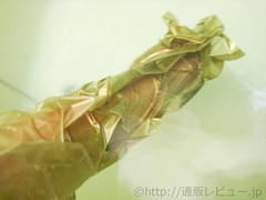 ショップチャンネル「ゴールドイオンバススーツゲルマプラス」(入浴サウンスーツ)の写真7