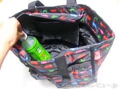エコバックstyle「store bag storeトート型エコバッグ box/f-boxシリーズ」の写真11