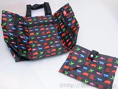 store bag storeトート型エコバッグ box/f-boxシリーズの口コミ体験談
