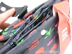 エコバックstyle「store bag storeトート型エコバッグ box/f-boxシリーズ」の写真4