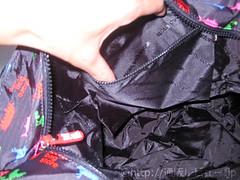 エコバックstyle「store bag storeトート型エコバッグ box/f-boxシリーズ」の写真10