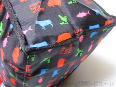エコバックstyle「store bag storeトート型エコバッグ box/f-boxシリーズ」の写真13