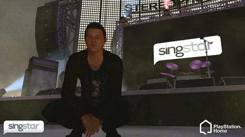 [EU] Stereophonics SingStar VIP