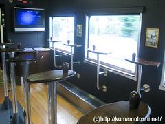 レトロ観光列車「あそ1962」の写真2